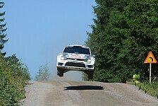 WRC - Ogier: Ich bin nicht verrückt