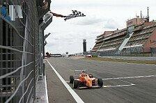 ADAC Formel Masters - Fahrerlagergeschichten vom Nürburgring
