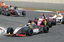 ADAC Formel Masters - Start in die zweite Saisonhälfte