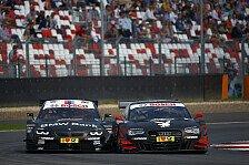 DTM - Nürburgring: BMW Vorschau