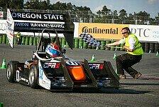 Formula Student - FSG - GFR siegt überlegen