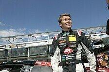ADAC GT Masters - Asch als bester Audi-Pilot in die Punkte