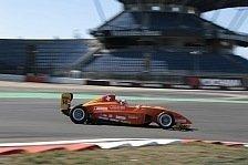 ADAC Formel Masters - Giorgio Maggi: Mit Geduld und Ausdauer zum Erfolg