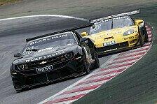 ADAC GT Masters - Vorbote der F1: Reise an den Red Bull Ring