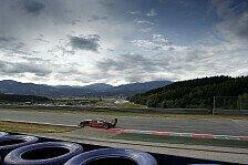 ADAC Formel Masters - Erfolgreiches Heimspiel für Stefan Riener