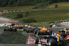 ADAC Formel Masters - Bilder: Red Bull Ring - 13. - 15. Lauf