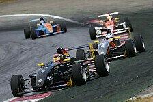 ADAC Formel Masters - Turbulentes Heimspiel für Neuhauser Racing