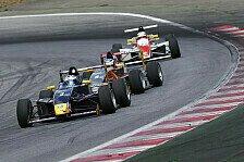 ADAC Formel Masters - Vorschau Lausitzring