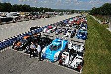 Die Starterliste zur Saison 2014