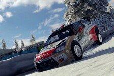 Games - Video - Erstes Video von WRC4