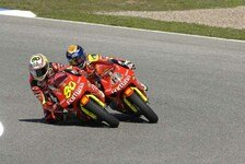 MotoGP - 2. Qualifying 250cc: Jorge Lorenzo war der Schnellste