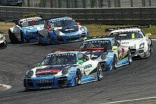 ADAC GT Masters - Farnbacher Racing greift mit zwei Porsche an
