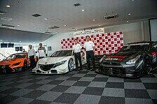 Super GT - Die Starterliste zur Saison 2014