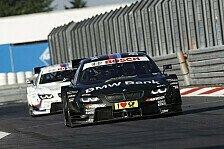 DTM - Spengler: Verrücktes Rennen? Nur her damit!