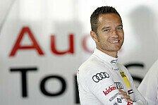 ADAC Formel 4 - Timo Scheider: Es geht voran
