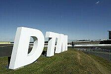 DTM - Die Infos zum Renn-Sonntag