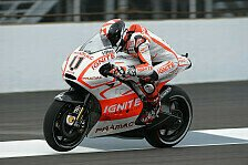 MotoGP - Spies streitet WSBK-Gerüchte ab