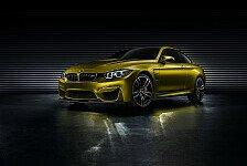 DTM - BMW arbeitet mit Hochdruck am M4