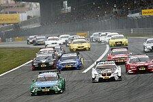 DTM - Gewinnspiel: VIP-Tickets für den Nürburgring