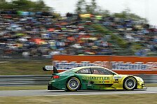 DTM - Bilderserie: Nürburgring - Audi-Stimmen zum Rennen