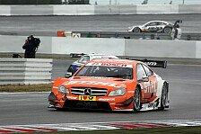 DTM - Wickens: Lob für den Überholcoup am Nürburgring