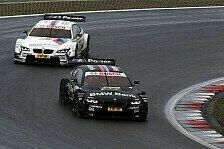 DTM - Bilderserie: Nürburgring - BMW-Stimmen zum Rennen