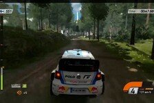 WRC 4 - Erstes Gameplay-Video