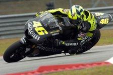 MotoGP - Bilder: Sepang Tests ab dem 11.02.2005
