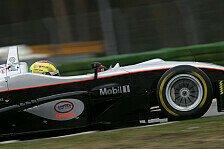 F3 Euro Series - Erste Pole Position für Esteban Guerrieri