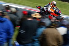 MotoGP - Neuer Eigentümer für die Dorna