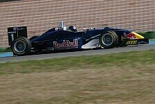 F3 Euro Series - Vettel mit Sieg nach Abi-Stress