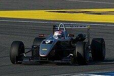 F3 Euro Series - Kohei Hirate gewinnt Saisonauftakt