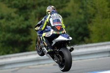 MotoGP - Kommentar - Ein Vorteil für Yamaha?