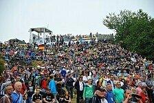 ADAC Rallye Deutschland - Deutscher WM-Lauf unter großen Einsatz der Helfer