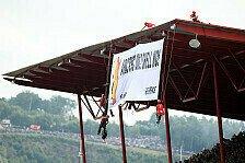 Formel 1 - Belgien GP: Die Tops & Flops
