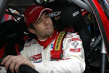 WRC - Citroen: Kein Glück für Loeb - Duval 4.