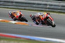 MotoGP - Pedrosa vs. Marquez vs. Lorenzo: Die Analyse