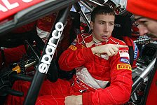 WRC - Peugeot: Starker Auftritt am Freitag
