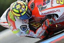 MotoGP - Gemischte Gefühle bei Pramac