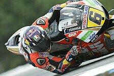 MotoGP - So steht es um die Verträge der Deutschen