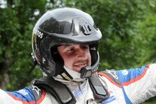 WRC - Kubica: Neuer Co-Pilot für Rallye Wales