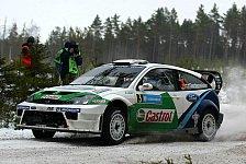 WRC - Mexiko Rallye: Das sind die nominierten WRC-Fahrer