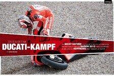MotoGP - Bilderserie: Motorsport-Magazin - Nr. 32