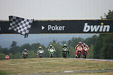 MotoGP - Brünn: Abschied aus dem MotoGP-Rennkalender?