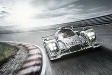 WEC - Porsche: LMP1-Testfahrten am Lausitzring