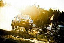WRC - Ogier vs Loeb: Sehr, sehr knappes Duell