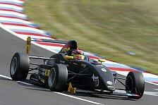 ADAC Formel Masters - Bilder: Lausitzring - 16. - 18. Lauf