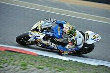 Superbike - Davies führt weiter