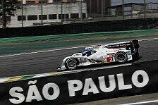 WEC - Interlagos: Die Starterliste zum Rennen