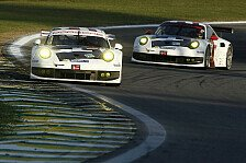 WEC - Porsche bietet Aston Martin Paroli